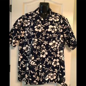 Hilo Hattie The Hawaiian Original SS Shirt